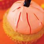 Pumpkin patch cupcakes Easy Food