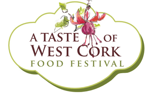 Save the Date for A Taste Of West Cork