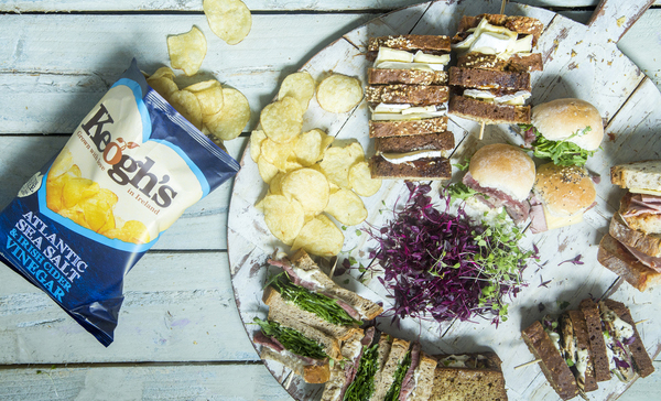 Perfect Recipes for the #PerfectPicnic
