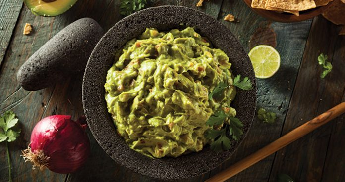 Guacamole Easy Food