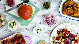 Barbecue side dishes Easy Food