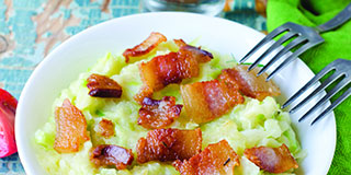 St Patricks Day Easy Food