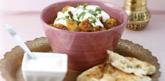 Lamb curry Easy Food