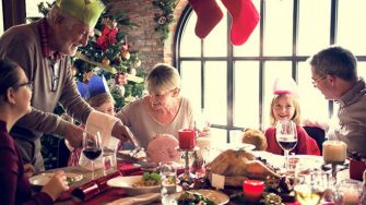 10 tips for a stress-free Christmas