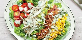 Cobb salad Easy Food