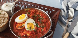 Egg curry Easy Food