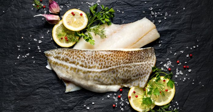 Ways with cod Easy Food