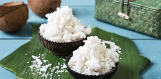 Coconut rice | Easy Food