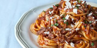 Better-than-bolognese Easy Food