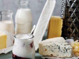 5 dairy products you didn't know you could freeze Easy Food