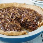 Classic pecan pie | Easy Food