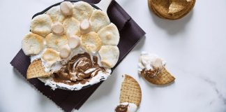 S'mores dip | Easy Food