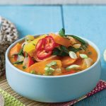 Veggie Thai red curry | Easy Food