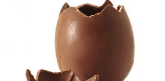 3 ways to use leftover chocolate eggs | Easy Food
