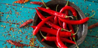 chillies Easy Food