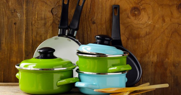 Guide to pots and pans Easy Food