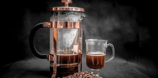 perfect pot of coffee The best brew | Easy Food