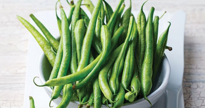 3 ways with green beans | Easy Food