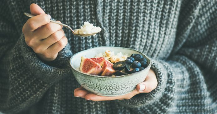 Have a healthy and happy winter Easy Food