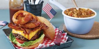 The all-American barbecue | Easy Food