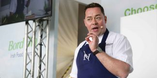 Neven Maguire Bloom 2018 Easy Food