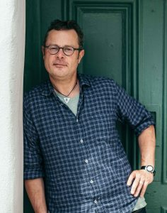 Hugh Fearnley Whittingstall Taste of Dublin Easy Food
