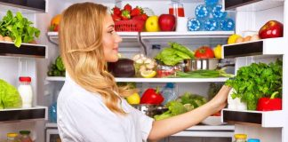 How to fill your fridge Easy Food