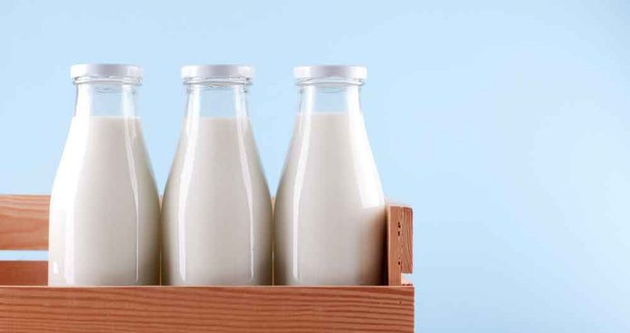 how to keep milk fresh Easy Food