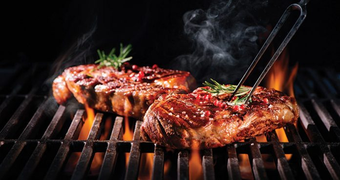 Top 10 tips for perfect barbecuing | Easy Food