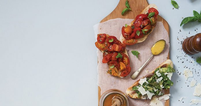 The best bruschetta recipes Easy Food