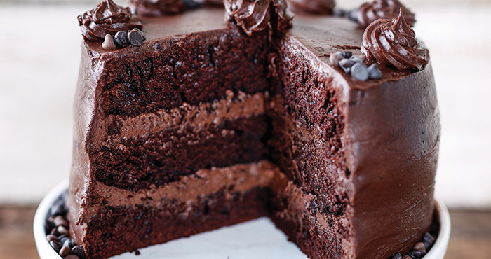 Best chocolate cake ever Easy Food