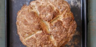 Soda bread Easy Food
