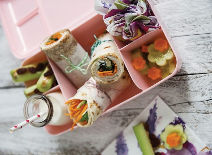 Picky eaters lunch Easy Food