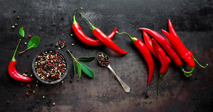 How to cool down after chillies Easy Food