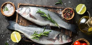 Ways with seabass Easy Food