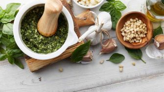 Ways to use pesto Easy Food