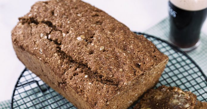 Stout bread Easy Food