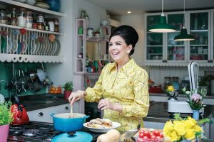 Sharon Hearne Smith Easy Food guest editor