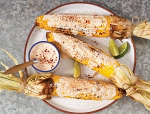 Mexican street corn gluten free Easy Food