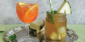 Aperol spritz Easy Food