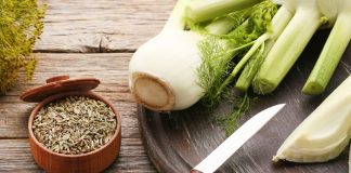 Fennel Easy Food