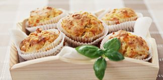 Baked egg muffins Easy Food