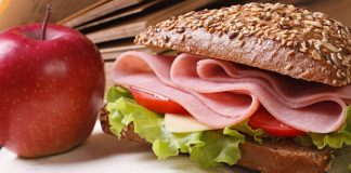School lunches Easy Food