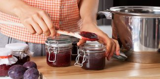 Jam-making tips Easy Food