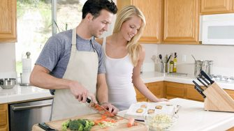 How to become a better cook Easy Food