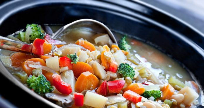 Guide to slow cooking Easy Food