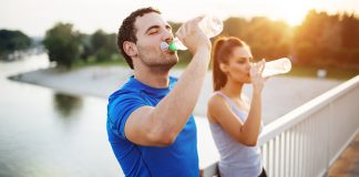 Tips for staying hydrated Easy Food