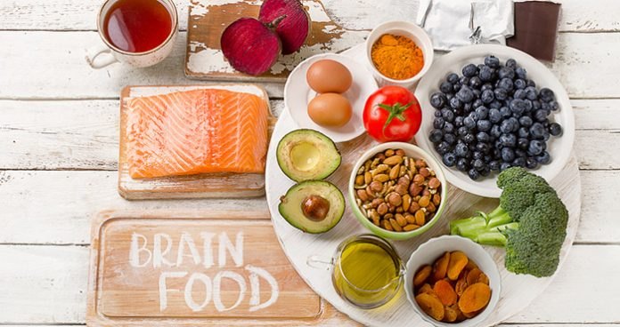 How to get more brain foods Easy Food