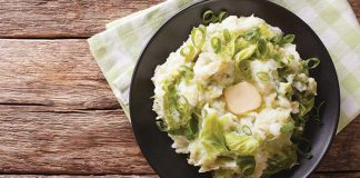 Colcannon Easy Food