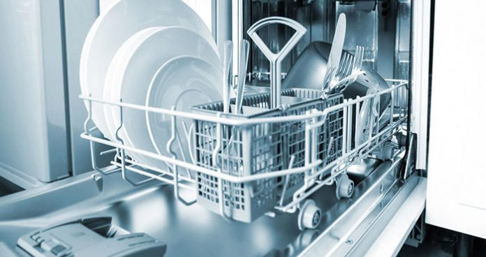 How to clean the dishwasher Easy Food